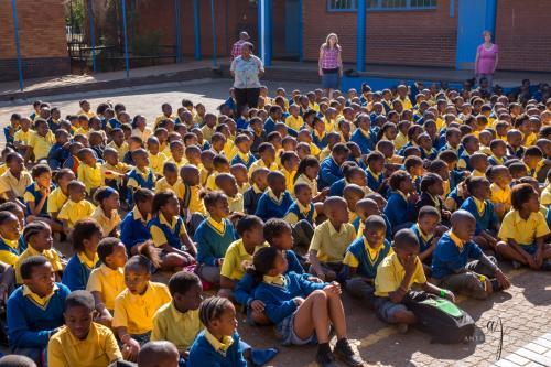 Unity Primary School (11)