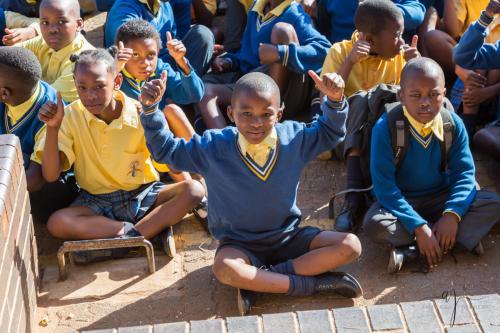 Unity Primary School (4)