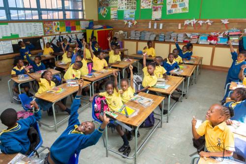 Unity Primary School (50)